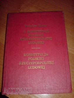 Konstytucja PRL