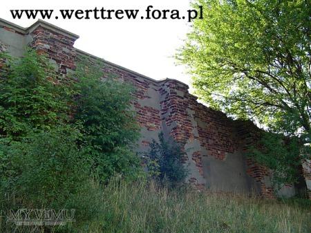 Fort Okęcie
