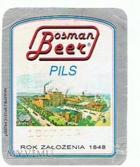 bosman beer pils