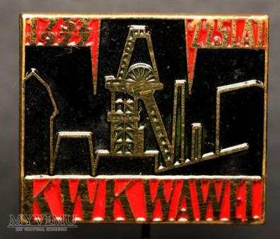 KWK WAWEL