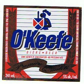molson o'keefe