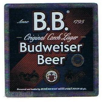 original czech lager budweiser bürgerbräu