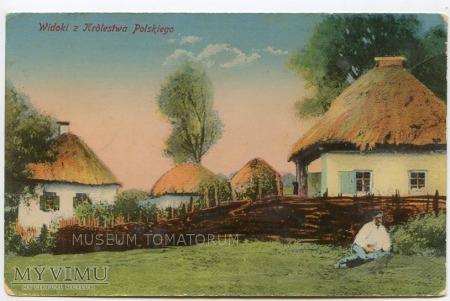 Duże zdjęcie Widoki z Królestwa Polskiego
