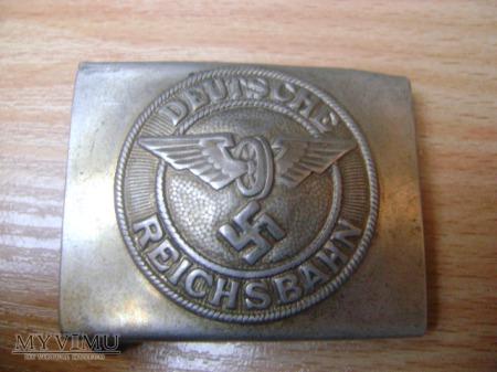 Duże zdjęcie klamra Raichsbachn