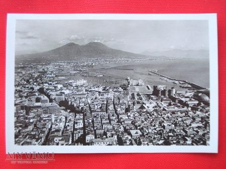 Duże zdjęcie Neapol - Panorama 2