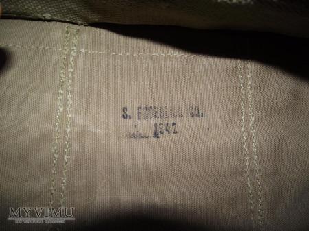 Pas amunicyjny M-1937 BAR Belt
