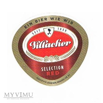 villacher selection red