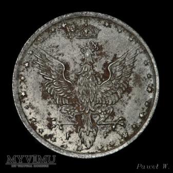 1918 20 fenigów