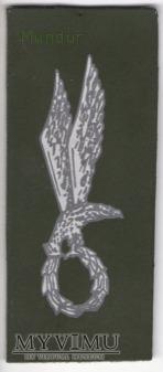Oznaka skoczka spadochronowego
