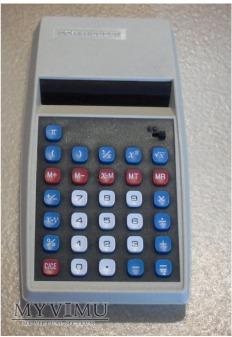 Commodore 899A