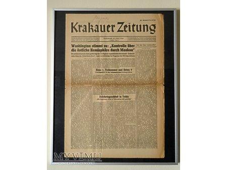 Krakauer Zeitung (1943)