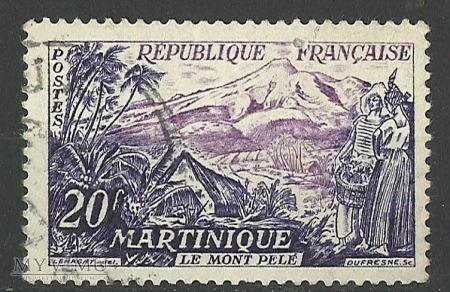 Le Mont Pelé