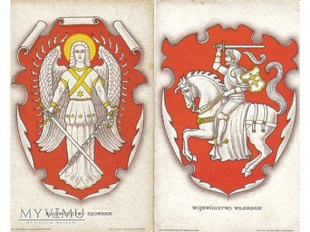 Kijowskie i wileńskie.