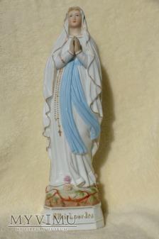 Matka Boża z Lourdes nr 1662