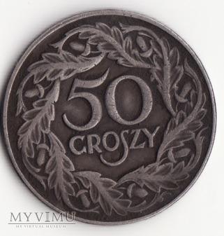 50 groszy 1923 [IIRP]
