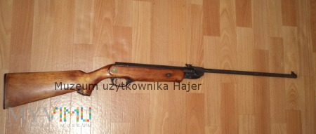 MODEL IŻ 22 MADE IN USSR Wiatrówka