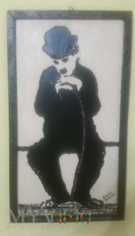 Obraz - Charlie Chaplin