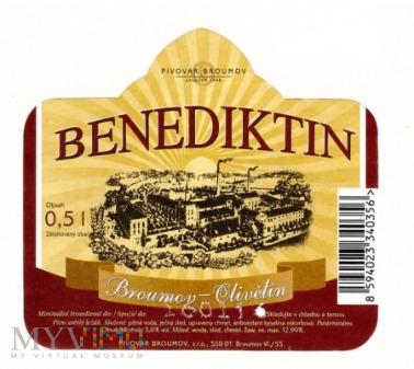 Benediktin