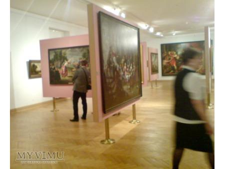 NOC MUZEÓW Muzeum Narodowe Warszawa 14 maja 2011