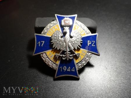 17 Pułk Zmechanizowany - Międzyrzecz