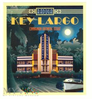 Raduga, KEY LARGO