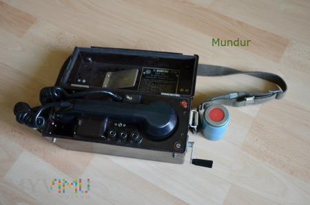 Duże zdjęcie Telefon polowy TAP-67