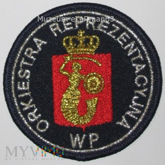 Orkiestra Reprezetacyja WP