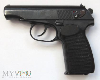 9 mm Pistolet Makarowa (