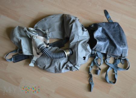 Radziecka oddycharka IP-5
