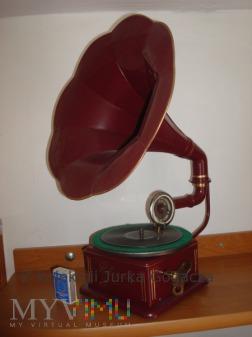 Gramofon Liliput