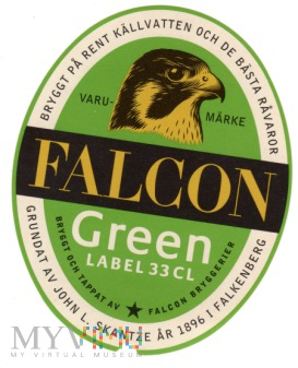 FALCON GREEN