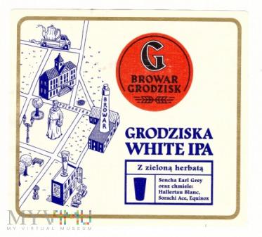 Grodziska White IPA