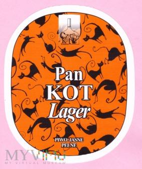 Pan Kot Lager