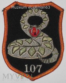 107.Batalion Zaopatrzenia. Krapkowice.