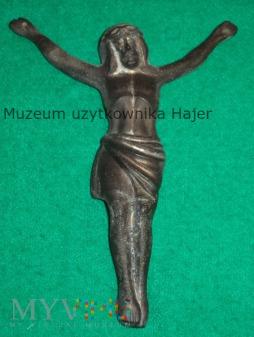 Duże zdjęcie Jezus ze starego krzyża