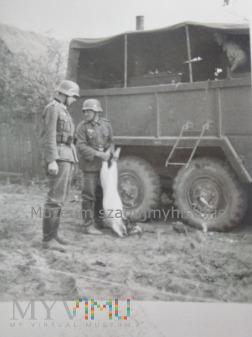 na obiad wieprzowina... 1939