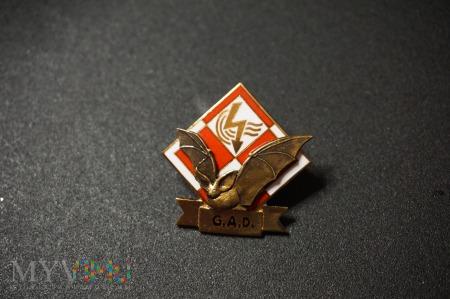 Duże zdjęcie Grupa Aktywnego Dowodzenia - Sandomierz - Nr:89