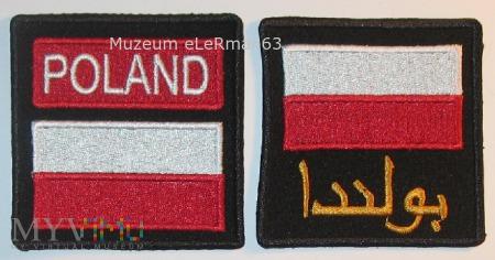 Polskie Siły Zadaniowe ISAF w Afganistanie.