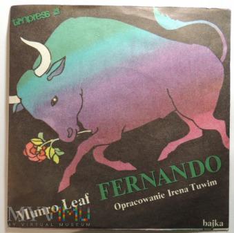 Munro Leaf Fernando