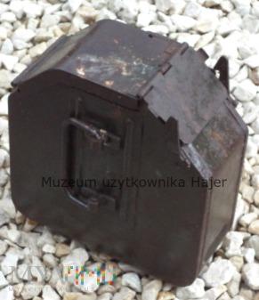 bzl 40 - skrzynka na amunicję do MG 34