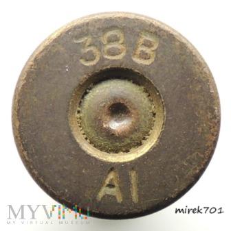Łuska 6,5x54R Mannlicher 38B AI