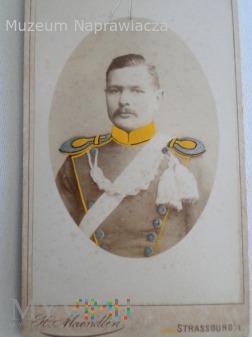 Ulanen-Regiment 15 monidło