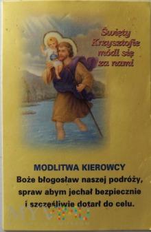Duże zdjęcie Św. Krzysztof