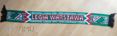 Szal Liga Mistrzów 1995/1996 #8