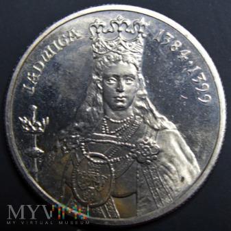 100 złotych / 1988