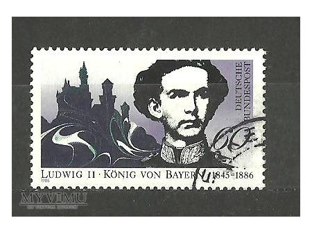 Ludwig II von Bayern.