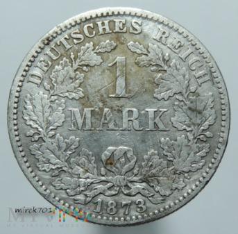 1 Marka 1873 A