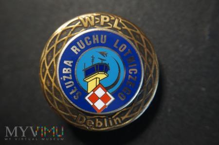 Wojskowy Port Lotniczy - Dęblin