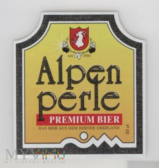 Rugenbrau Alpen Perle