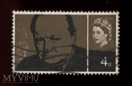 Elżbieta II, GB 384x